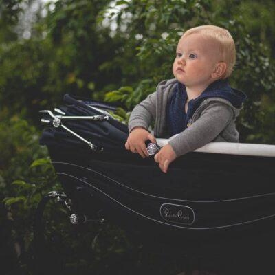 Barnevogn: 10 fantastiske og smarte barnevogne i 2021