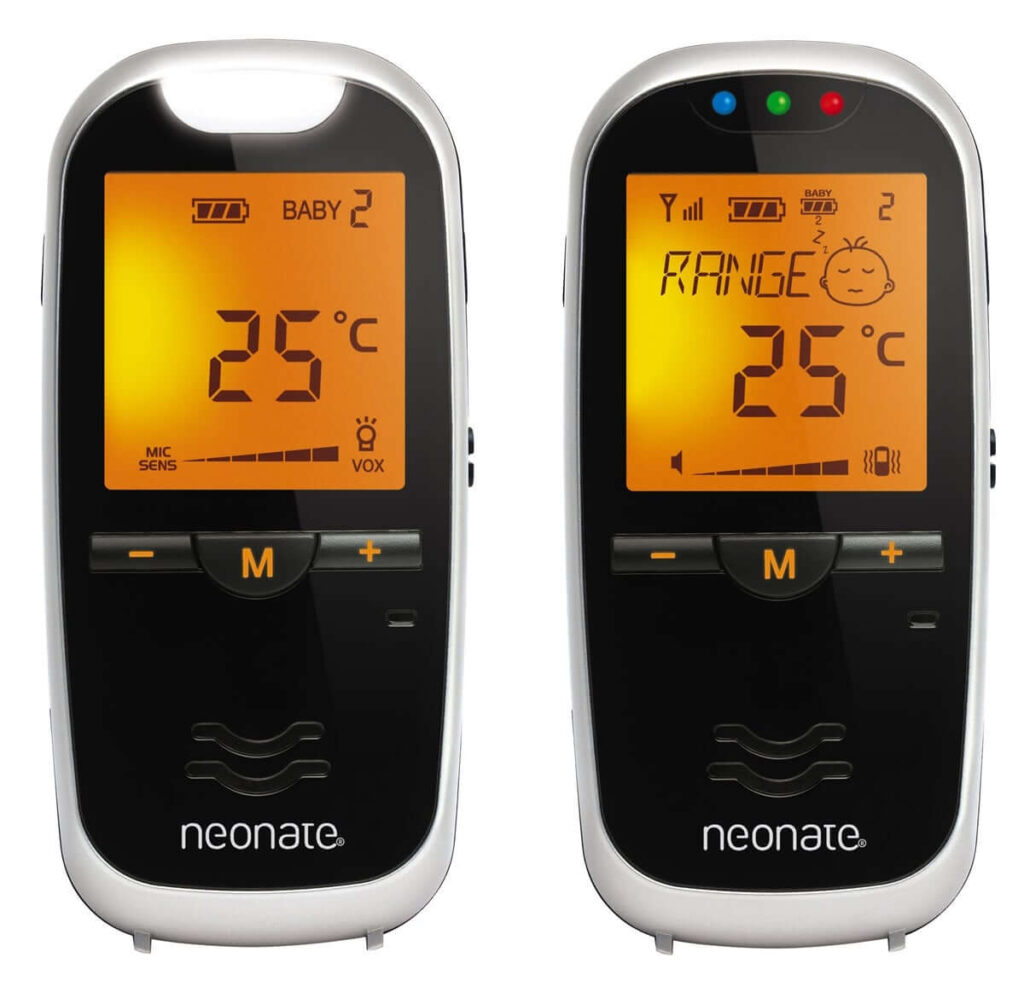 Neonate BC-6500D Babyalarm