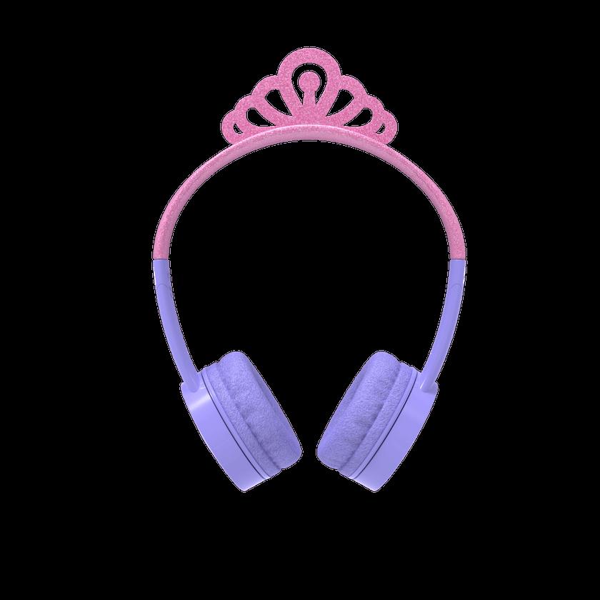 Little Rockerz princess høretelefoner