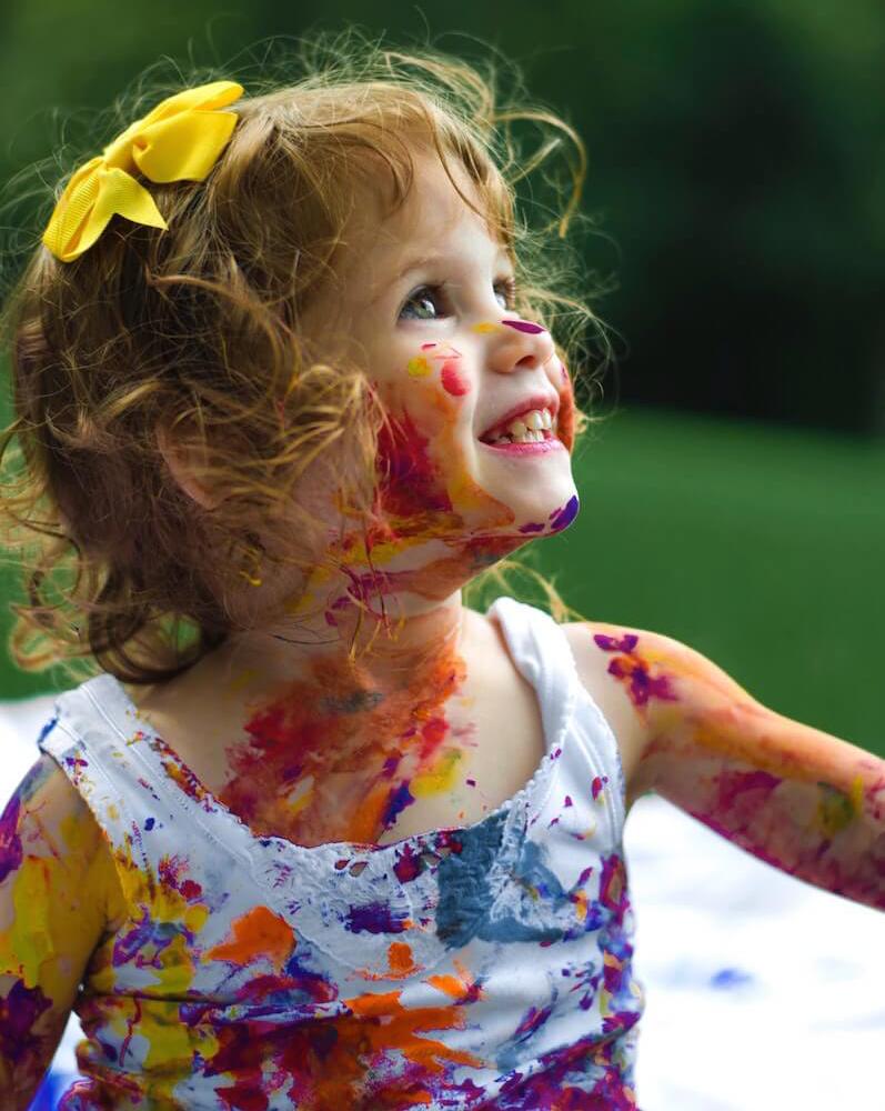 Legetøj og gaveidéer til 4-årige piger