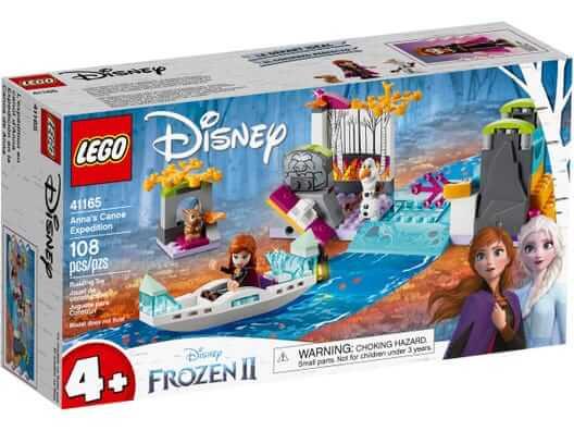 LEGO Disney Frost