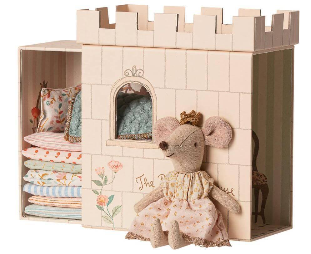 Maileg mus dukkehus