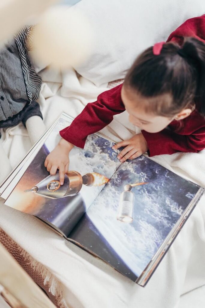 Hvor længe kan dit barn bruge en juniorseng?