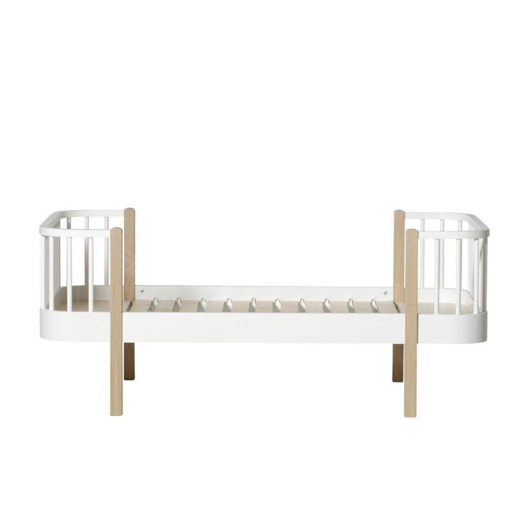 Oliver Furniture Wood juniorseng eg