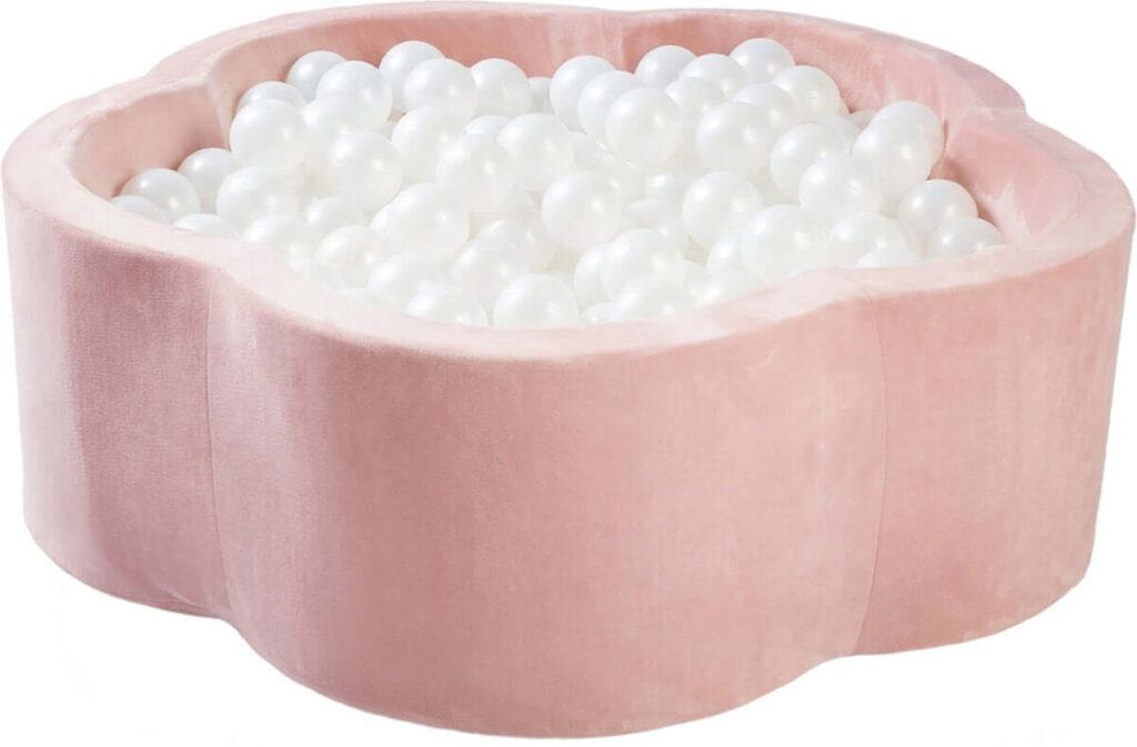 KIDKII Boldbassin Flower 100x40 Pink Candy