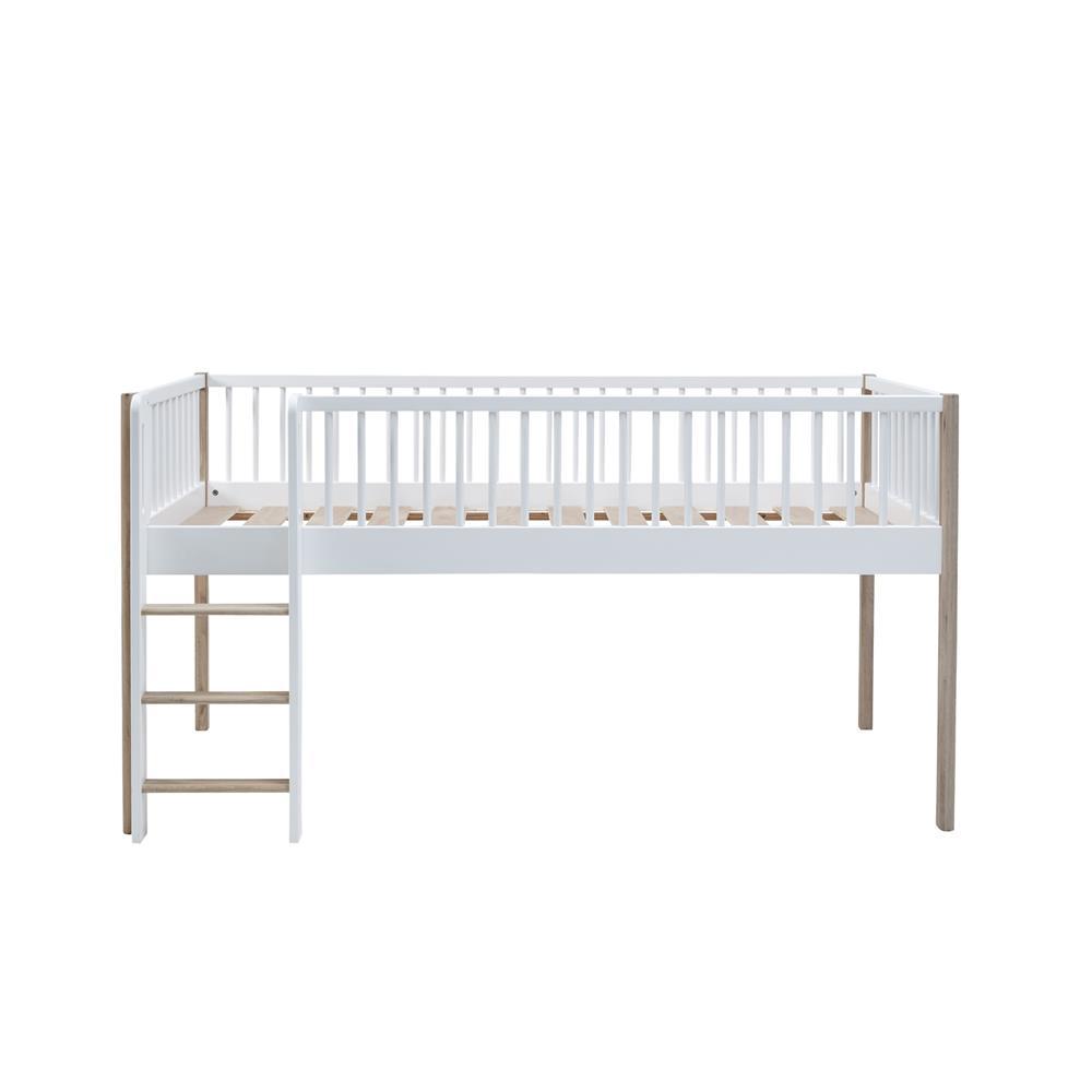Villads Halvhøj seng