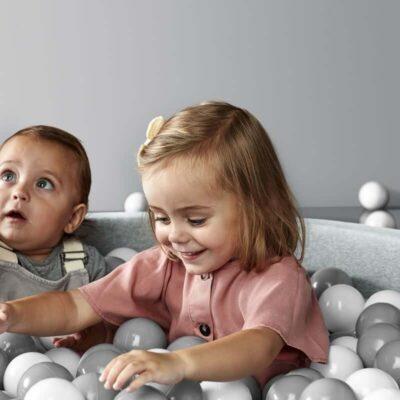 KIDKII boldbassiner