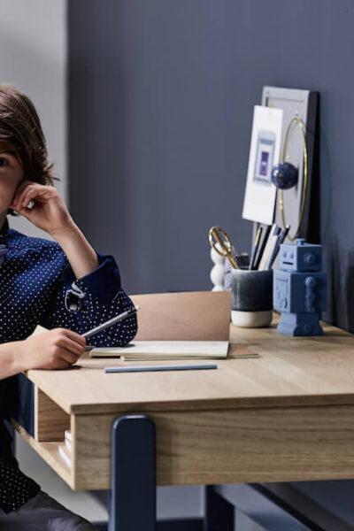 Bedste børneskriveborde