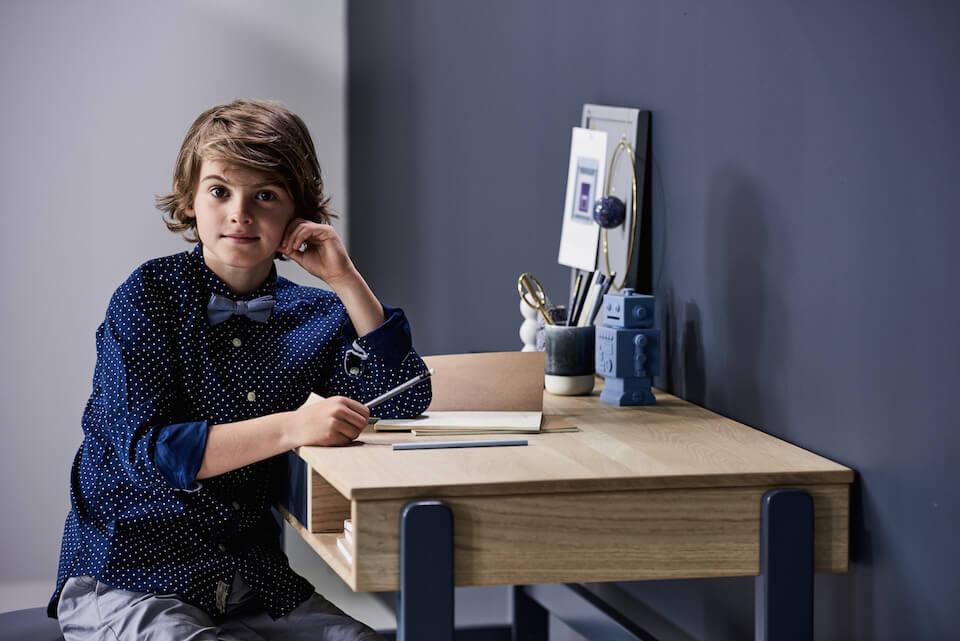 Bedste skriveborde til børn