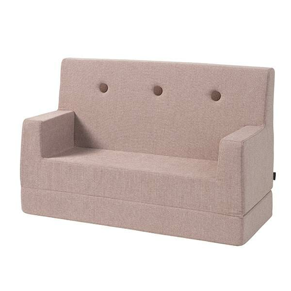 By KlipKlap KK kids sofa