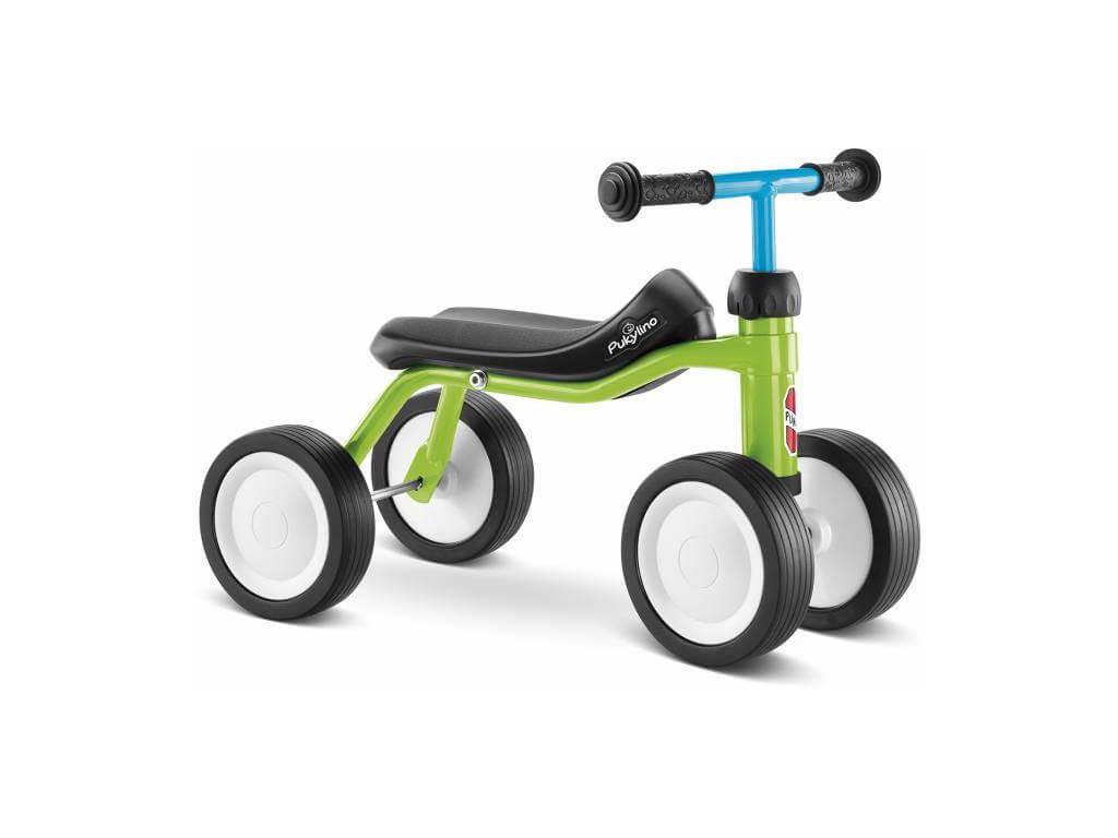 Puky Pukylino Løbecykel i Grøn/Blå