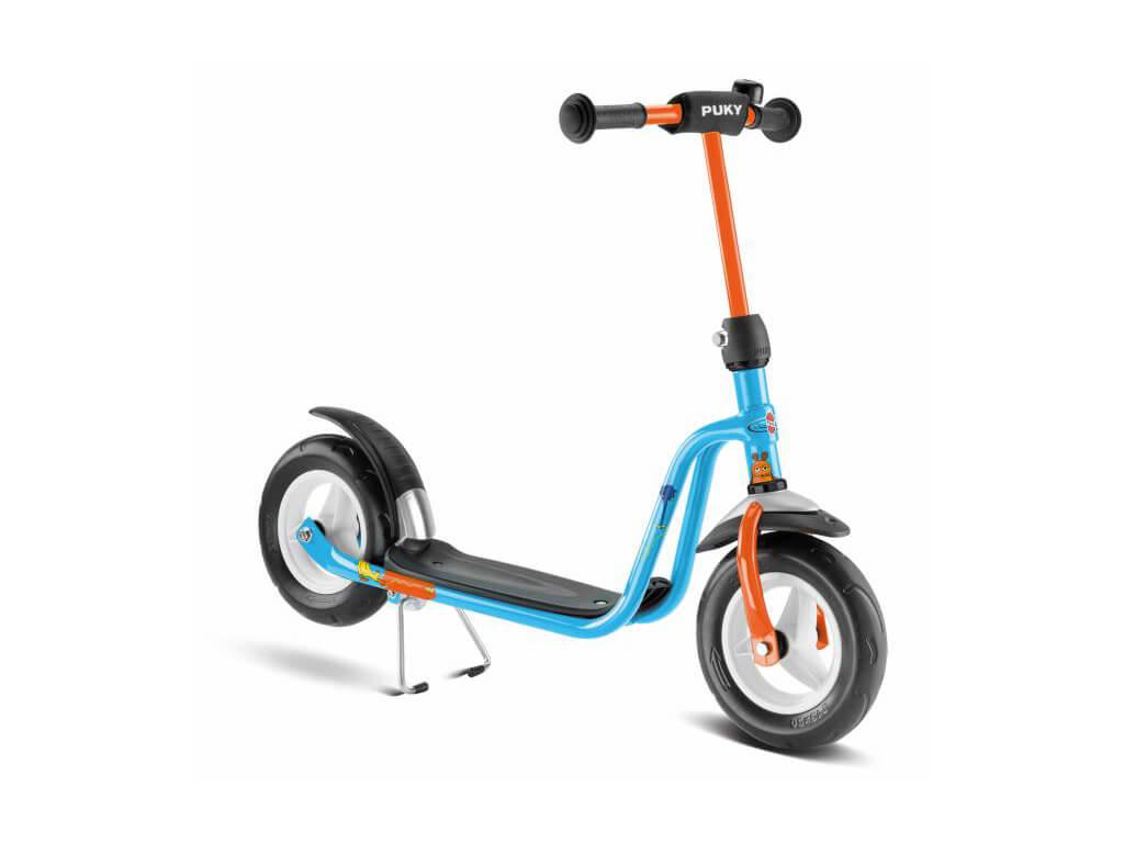 Puky R 03 Løbehjul til børn fra 3 år Die Maus