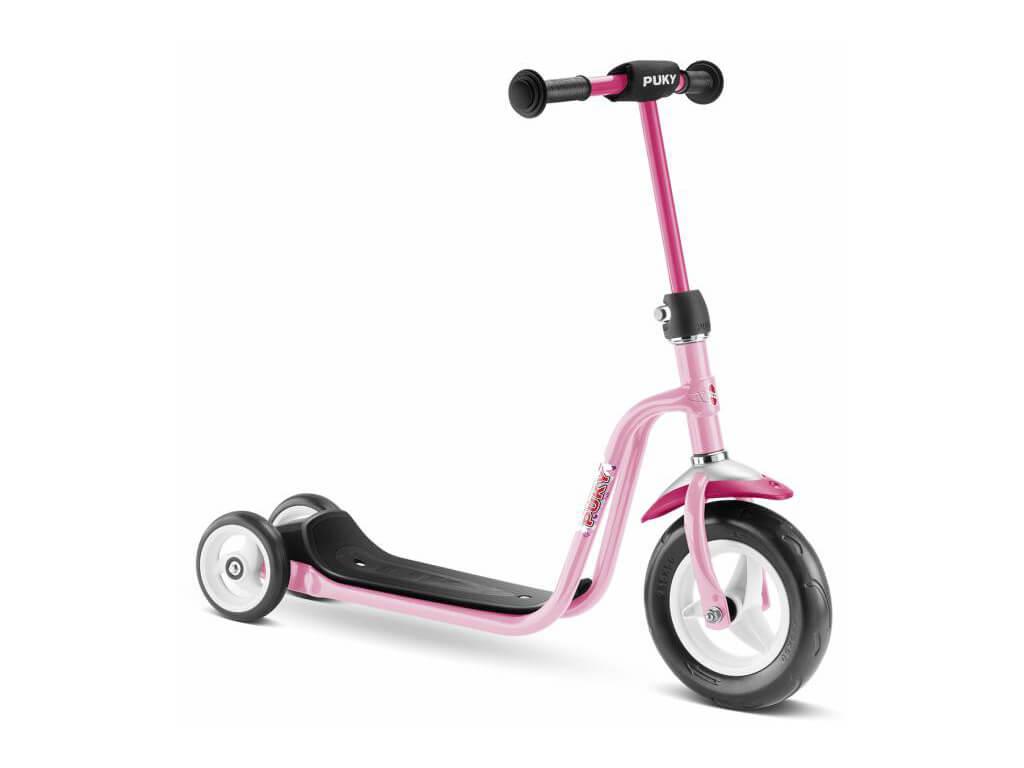 Puky R1 Trehjulet løbehjul til børn