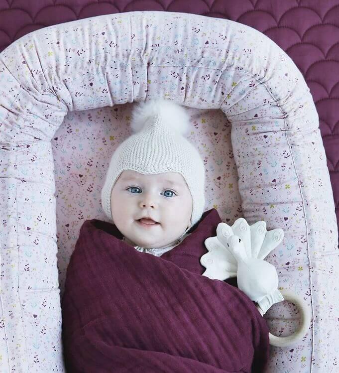 Babynest test og anmeldelse