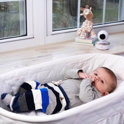 Babyalarmer til børn