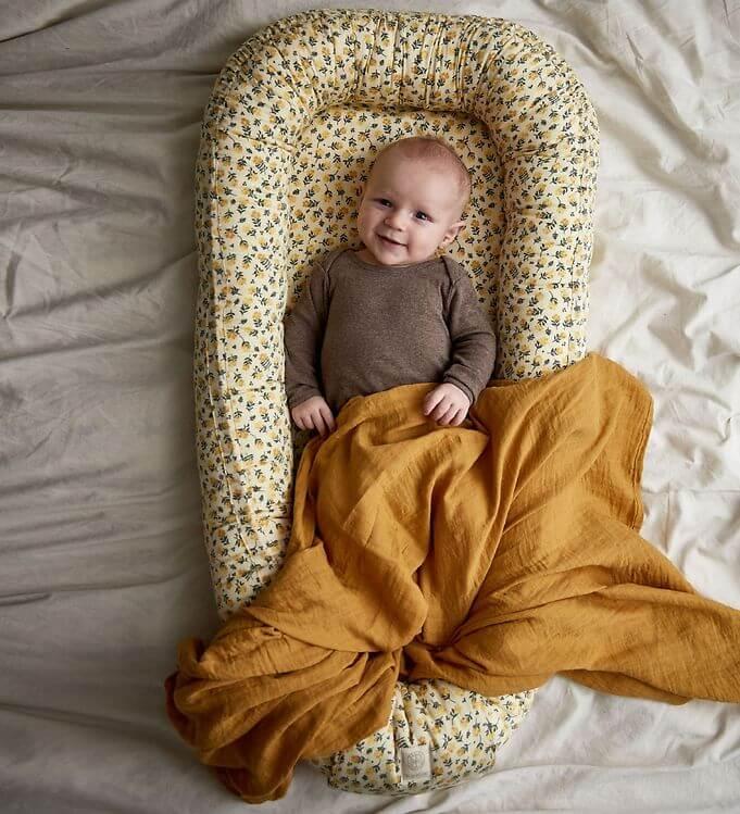 Bedste babynest