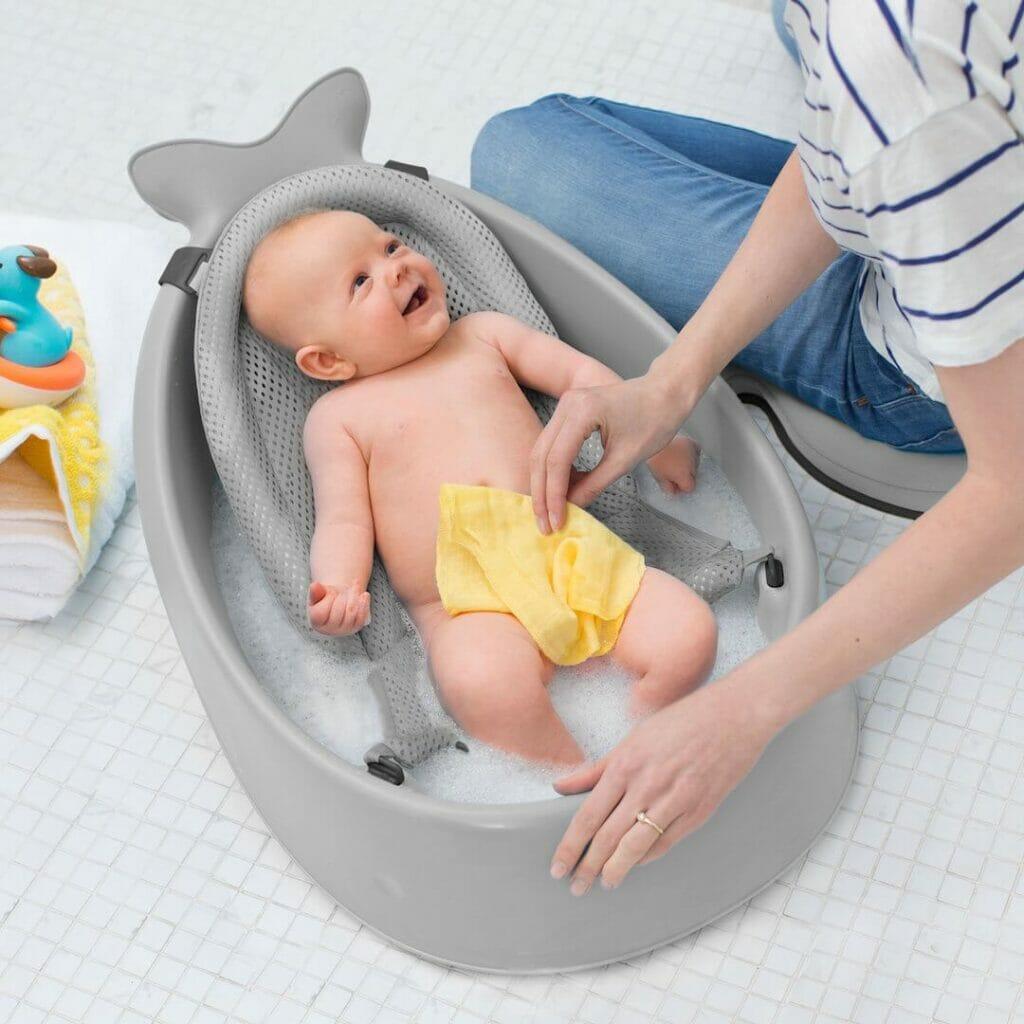 Babybadekar bedst i test