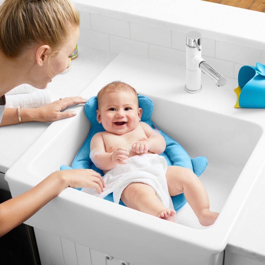 Badekar til børn anmeldelse