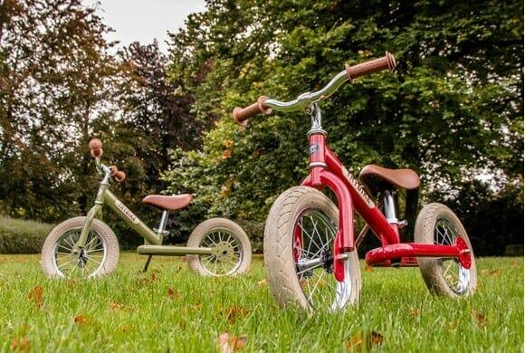 Billige Trybike løbecykler