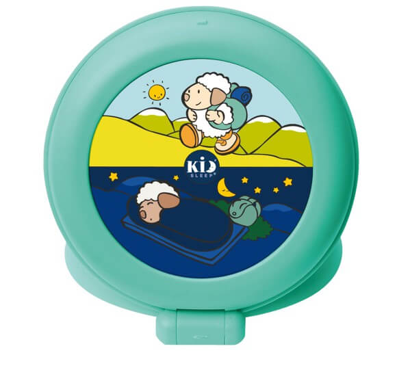 Claessens Kids Kid'Sleep Globetrotter Rejsemodel