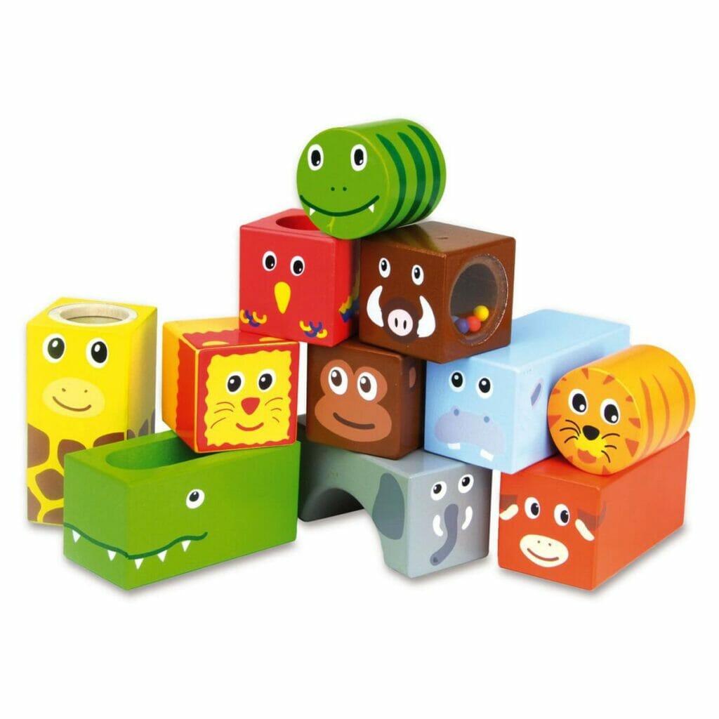Legetøj til 1-årige på tilbud