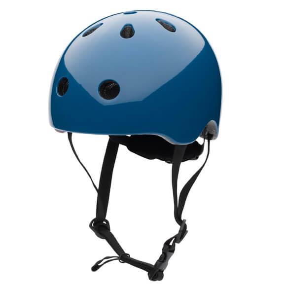 Trybike CoConut Cykelhjelm Petroleum blå