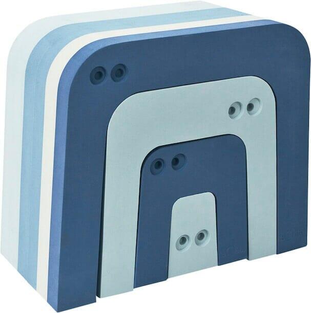 bObles myresluger blå