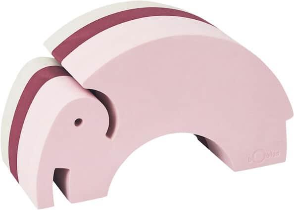 bObles mellem elefant rosa