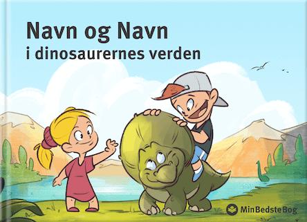 Navn og Navn i dinosaurernes verden