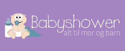 Babyshower Black Friday