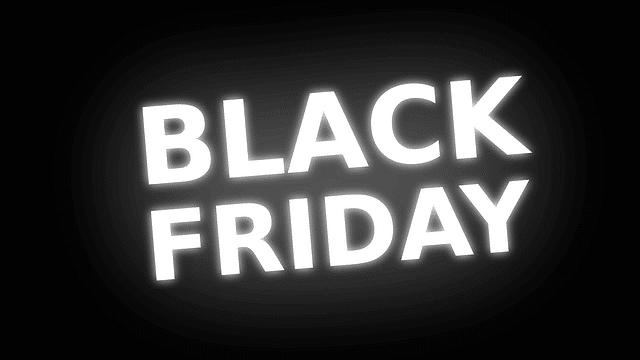 Black Friday oversigt
