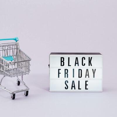 Black Friday: Fantastiske Black Friday tilbud til børn i 2021