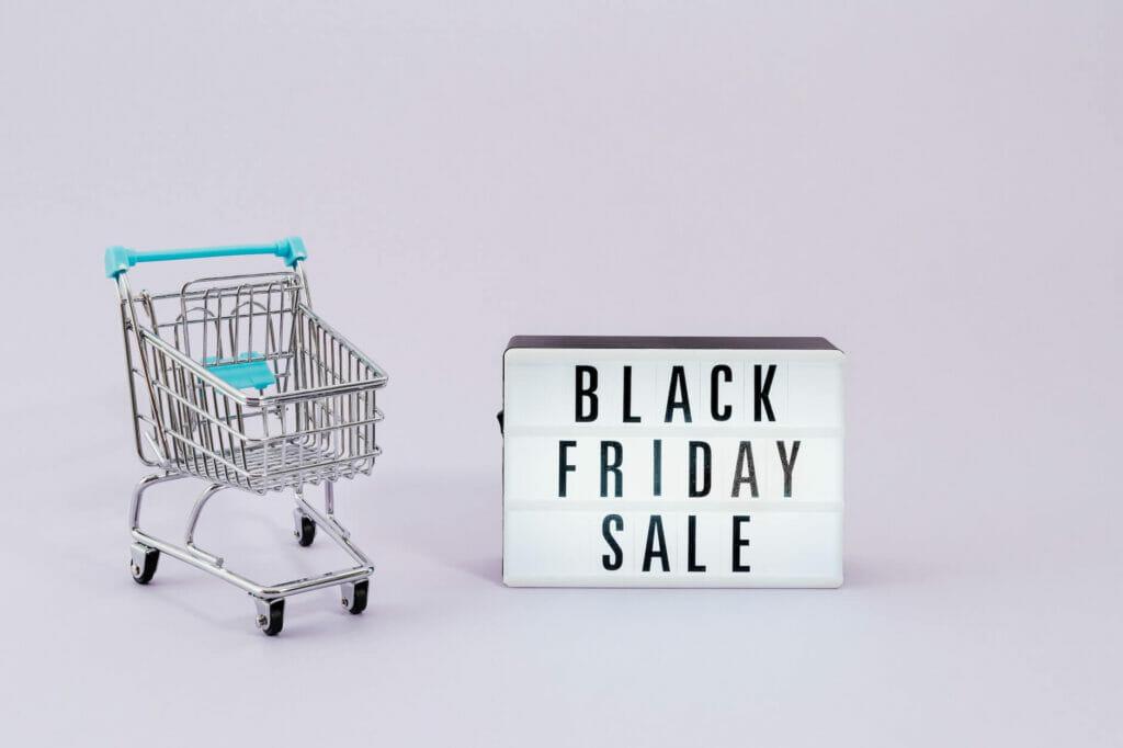 Black Friday tilbud til børn