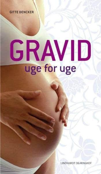 Gravid uge for uge