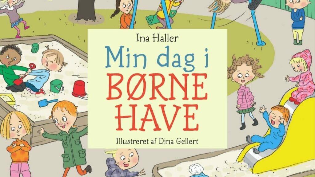 Gode børnebøger til børn