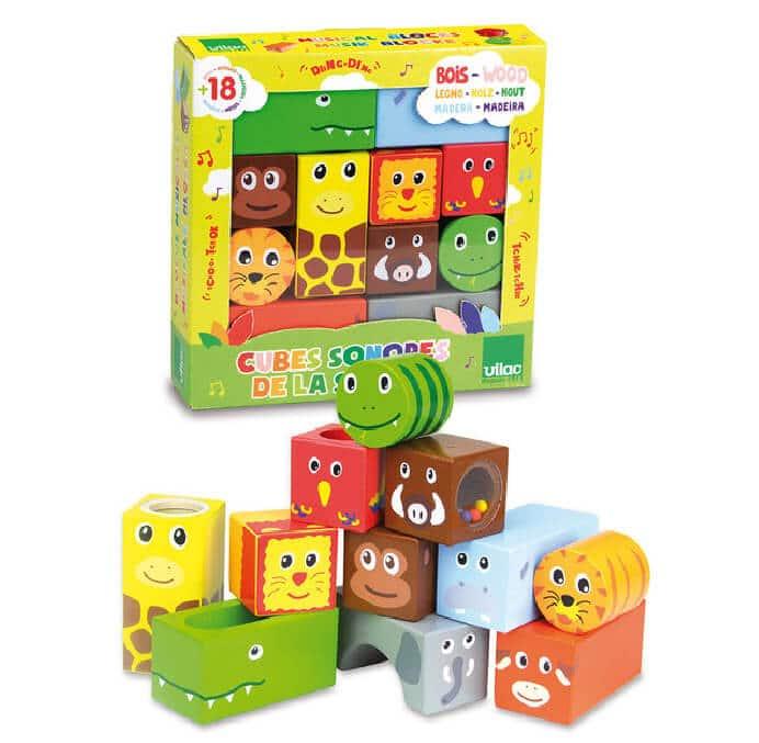 Legetøj til baby babyshower