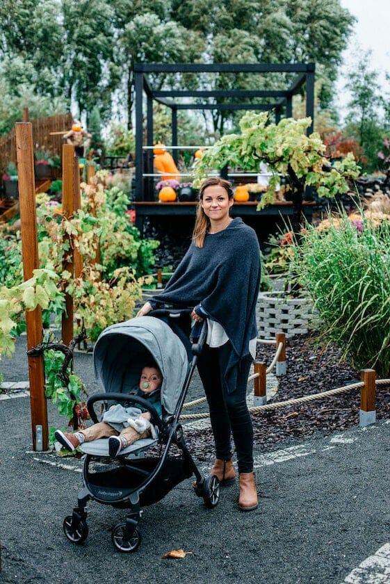 Baby jogger anmeldelse