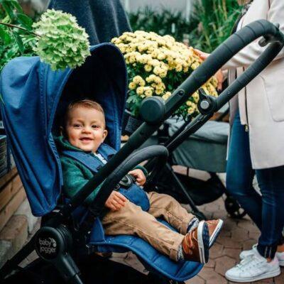 Baby Jogger: Sådan vælger du den rigtige babyjogger i 2021
