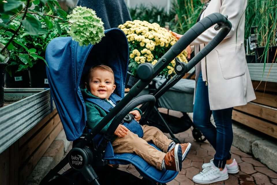 Baby Jogger guide