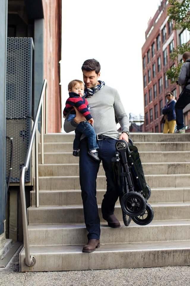 Babyjogger bedst i test