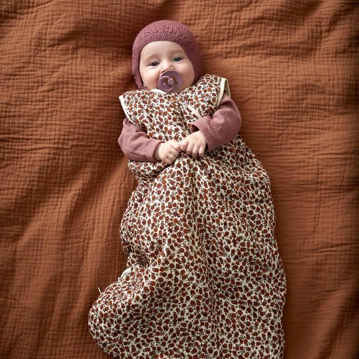 Sovepose til baby og børn