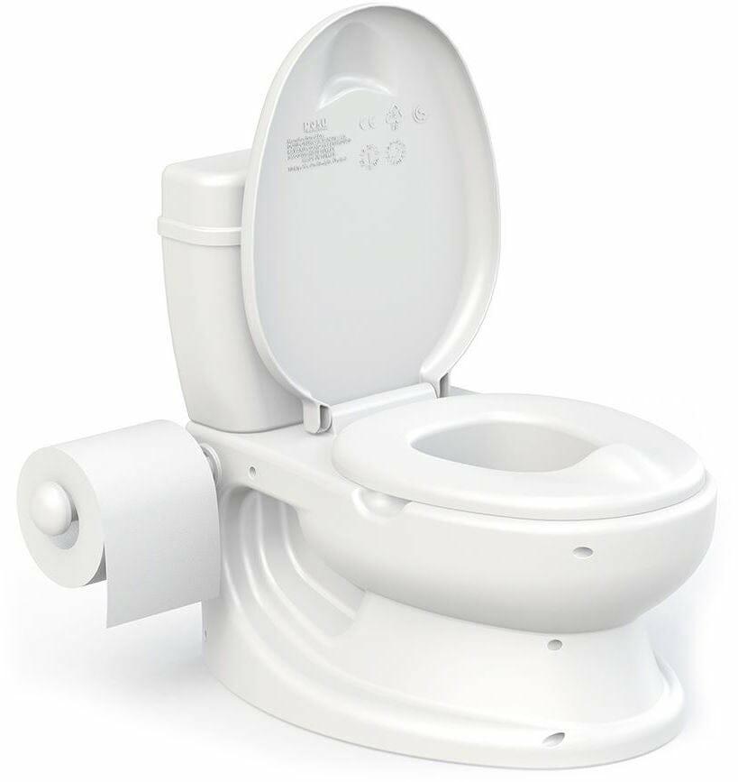 DOLU toiletpotte med lyd