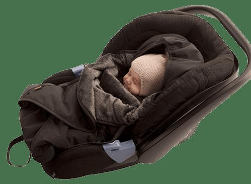 Sleepbag byCar autostol