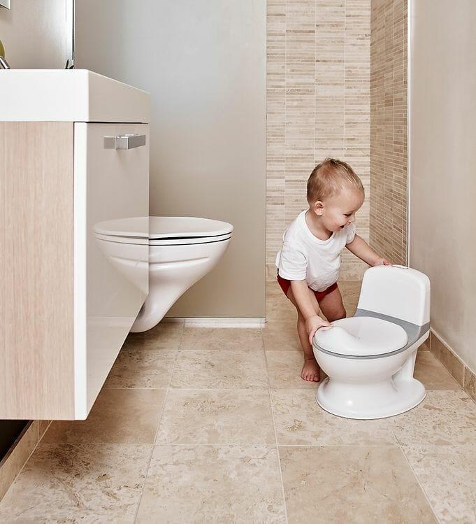 Toiletpotte