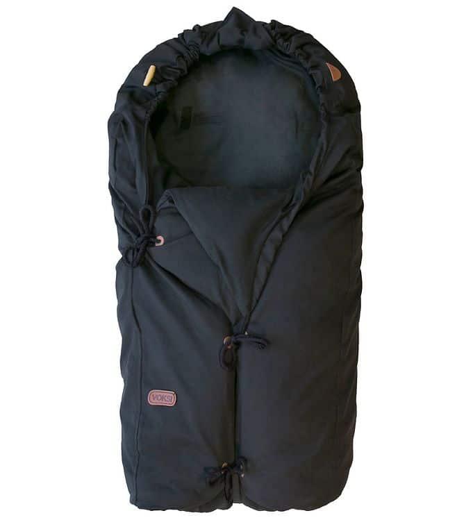 Voksi Classic+ Mini kørepose