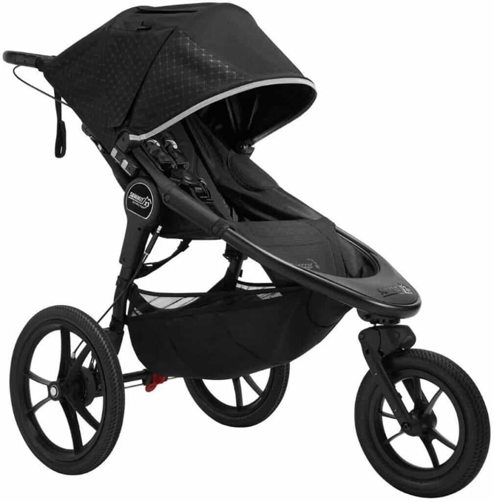 Baby Jogger Summit X3 Løbevogn