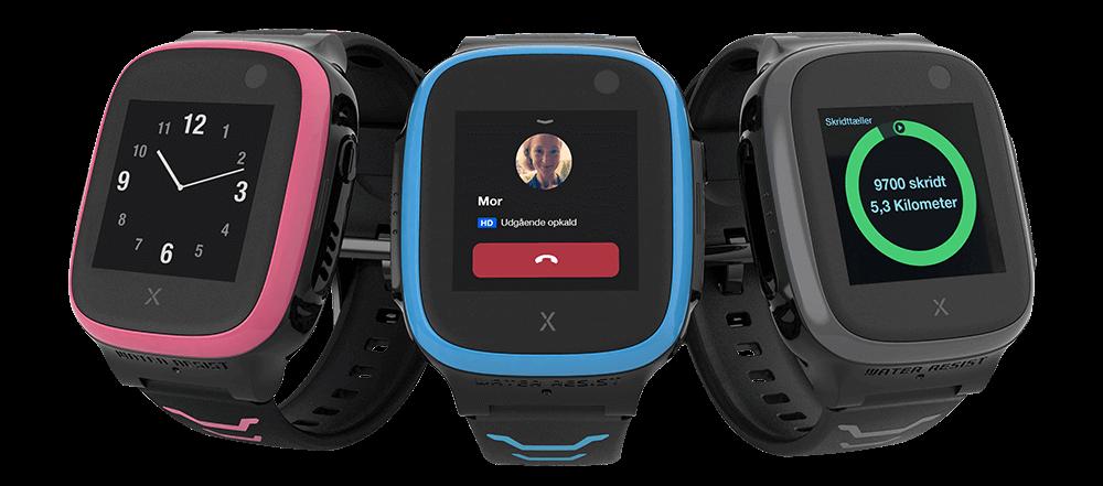 Xplora 5 Smartwatch